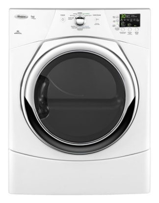Product Image - Whirlpool Duet WED9371YW