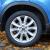 2013 mazda cx 5 wheels wheel space