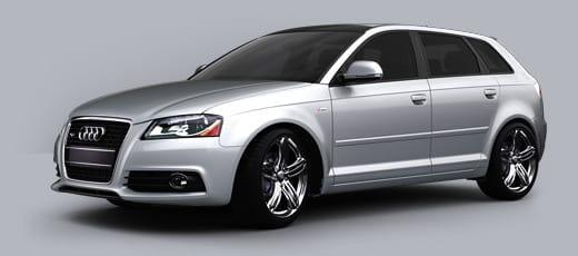 Product Image - 2012 Audi A3 2.0 TDI Premium