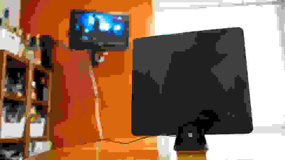 Monoprice Indoor HDTV Antenna
