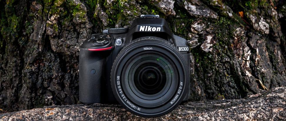 Product Image - Nikon D5300