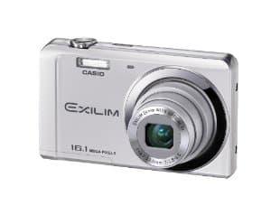 Product Image - Casio  Exilim EX-ZS6