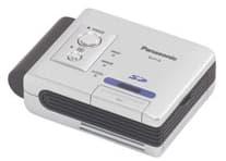 Product Image - Panasonic SV-P10
