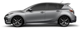 Product Image - 2013 Mazda Mazdaspeed 3 Touring
