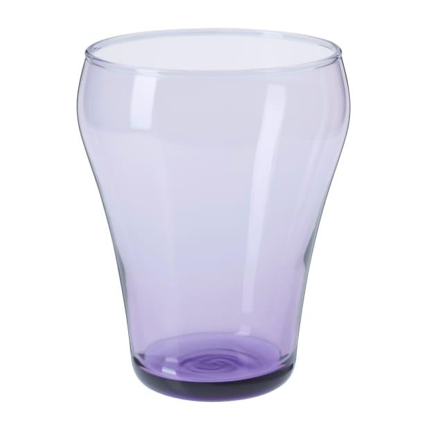 Ikea-Torstig-glass-lilac