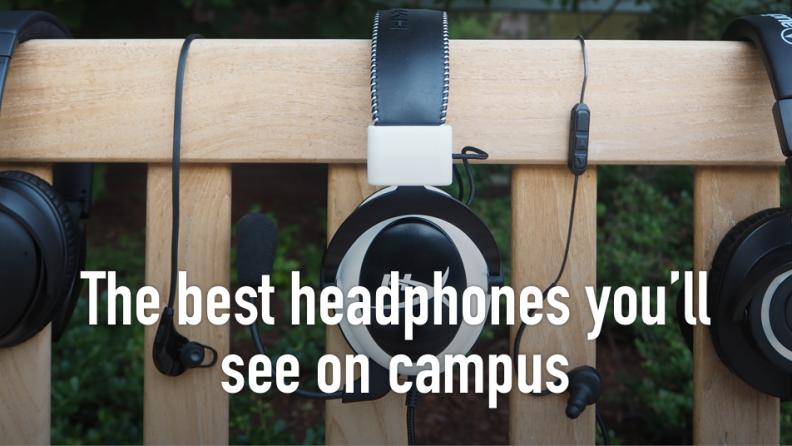 Headphone Gallery