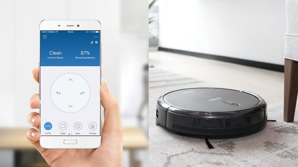 One of the most popular affordable robot vacuums is 20% off right now