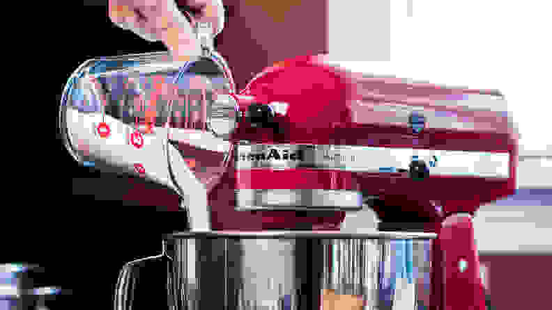 Reviewed 100: KitchenAid Artisan