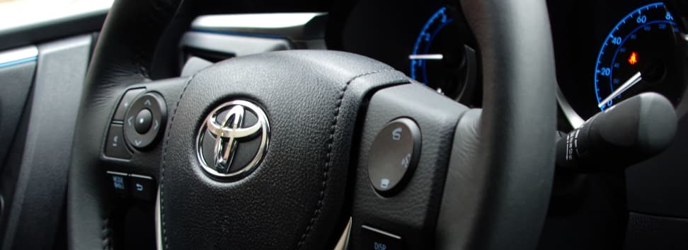 Product Image - 2014 Toyota Corolla S Premium