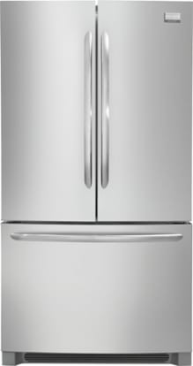 Product Image - Frigidaire Gallery FGHN2866PF
