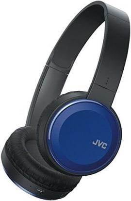 Product Image - JVC HA-S190BT