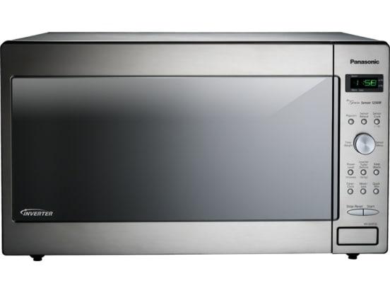 Product Image - Panasonic NN-SD972S