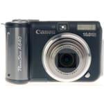 Canon powershot a460 100368