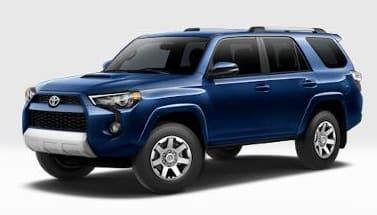 Product Image - 2014 Toyota 4Runner Trail Premium