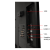 Sony kdl 46hx729 ports side
