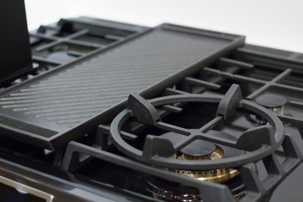 Samsung Flex Duo Gas Range Burner