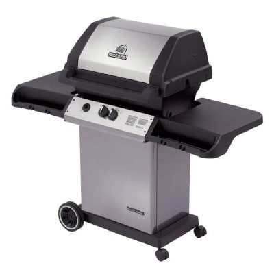 Product Image - Broil King  Crown 10 995657 NG
