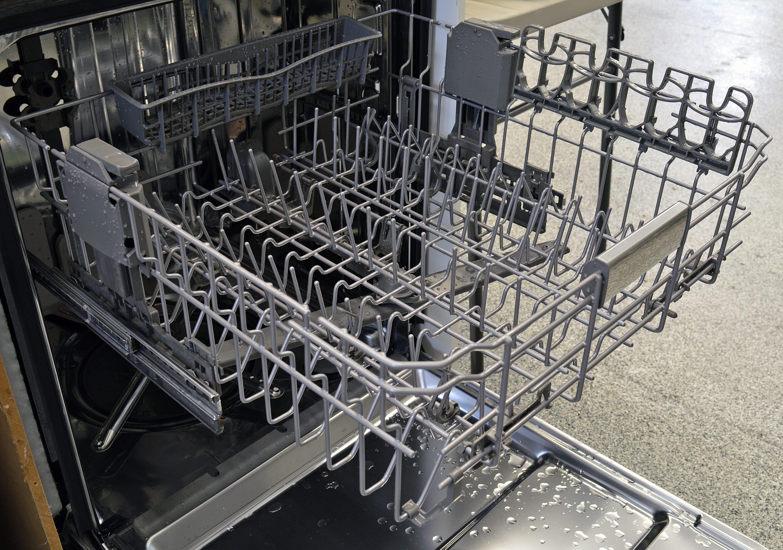 Kitchenaid Kdte304dss Top Rack