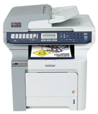 Product Image - Brother MFC-9840CDW