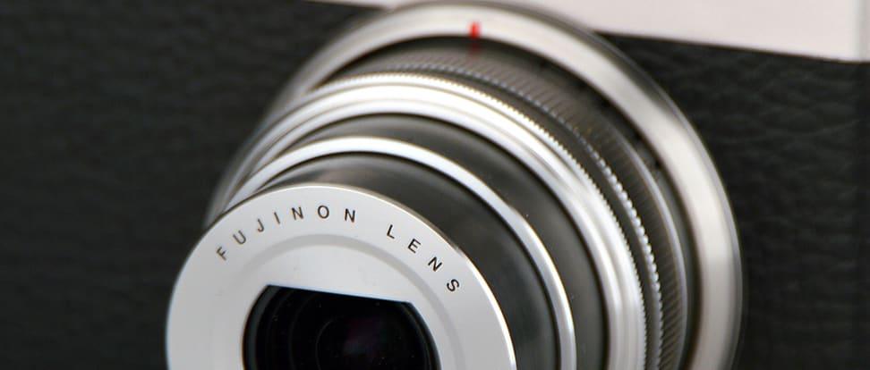 Product Image - Fujifilm XF1