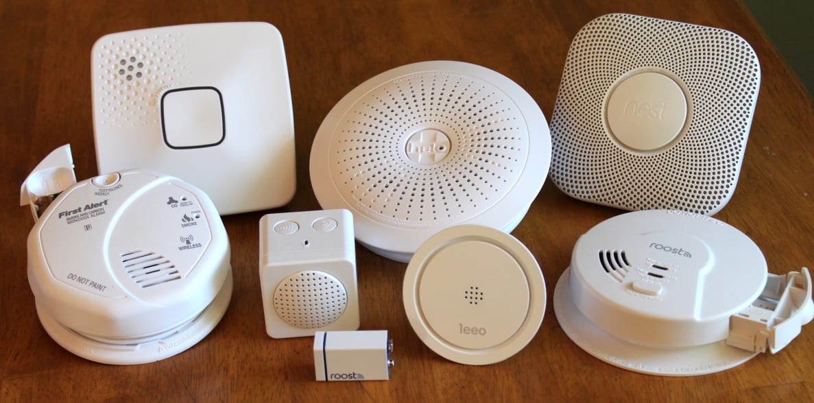 The Best Smart Smoke Co Detectors And Monitors Of 2020