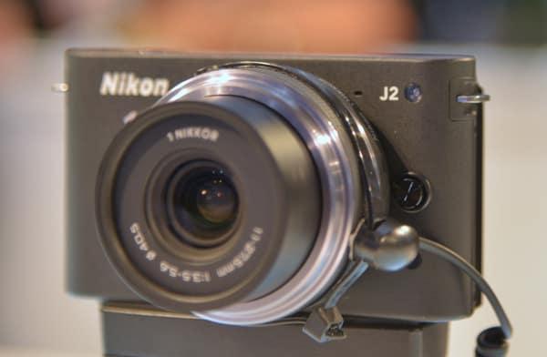 Product Image - Nikon 1 J2