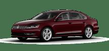 Product Image - 2013 Volkswagen Passat V6 SEL Premium