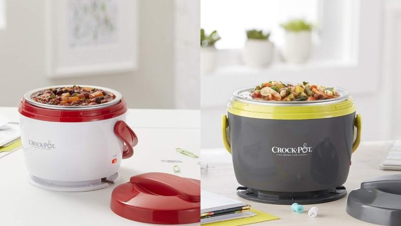 Mini Crock-Pot