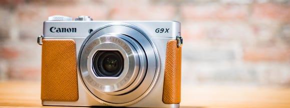Canon g9x mark ii hero
