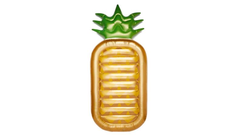 SUNNYLIFE Pineapple Float
