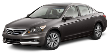 Product Image - 2012 Honda Accord Sedan EX V-6