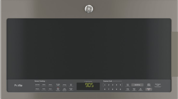 Product Image - GE Profile PVM9005EJES