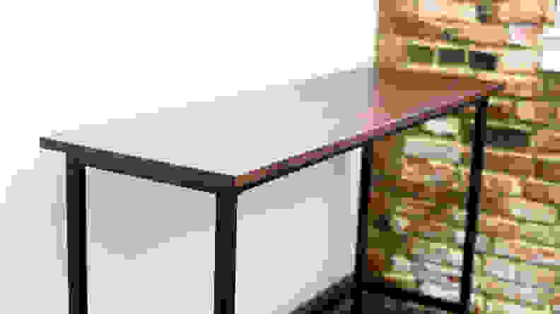 Rivet_Console_table
