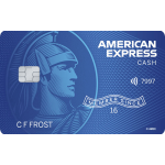 Product Image - American Express Cash Magnet Card