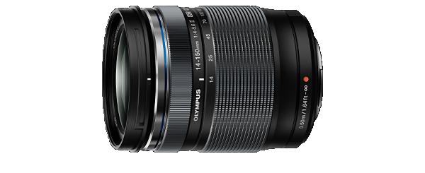 Product Image - Olympus M.Zuiko ED 14-150mm f/4.0-5.6 II