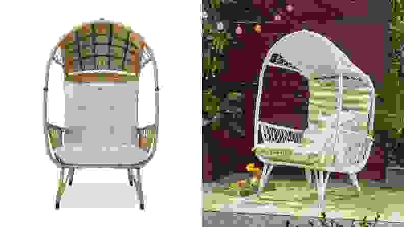 Overstock Outdoor Chairs