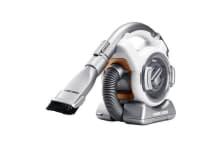 Black & Decker Flex Cordless hand vacuum