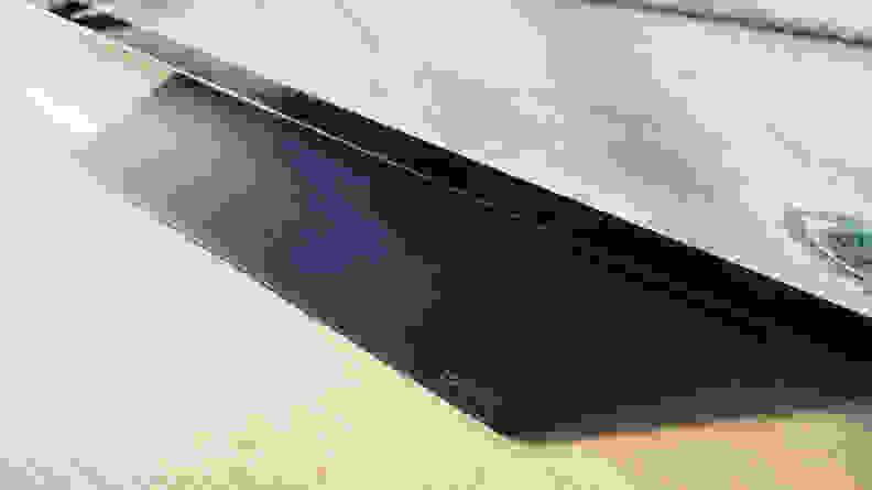 LG BX OLED Stand Design