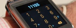Samsung galaxy gear 110