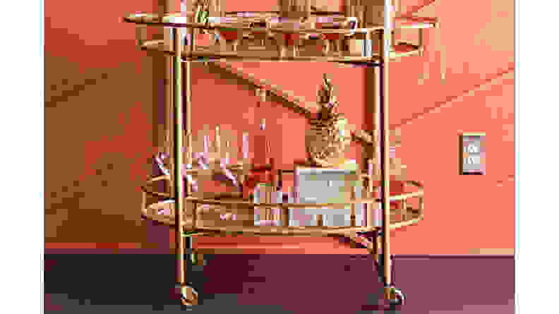 Gold-3R-bar-cart