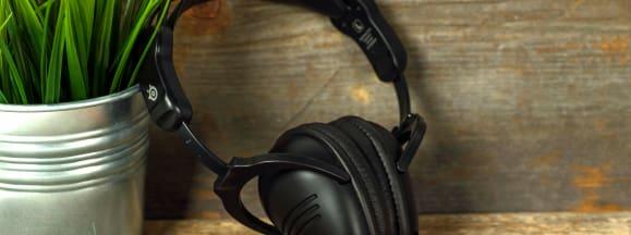 Full headset