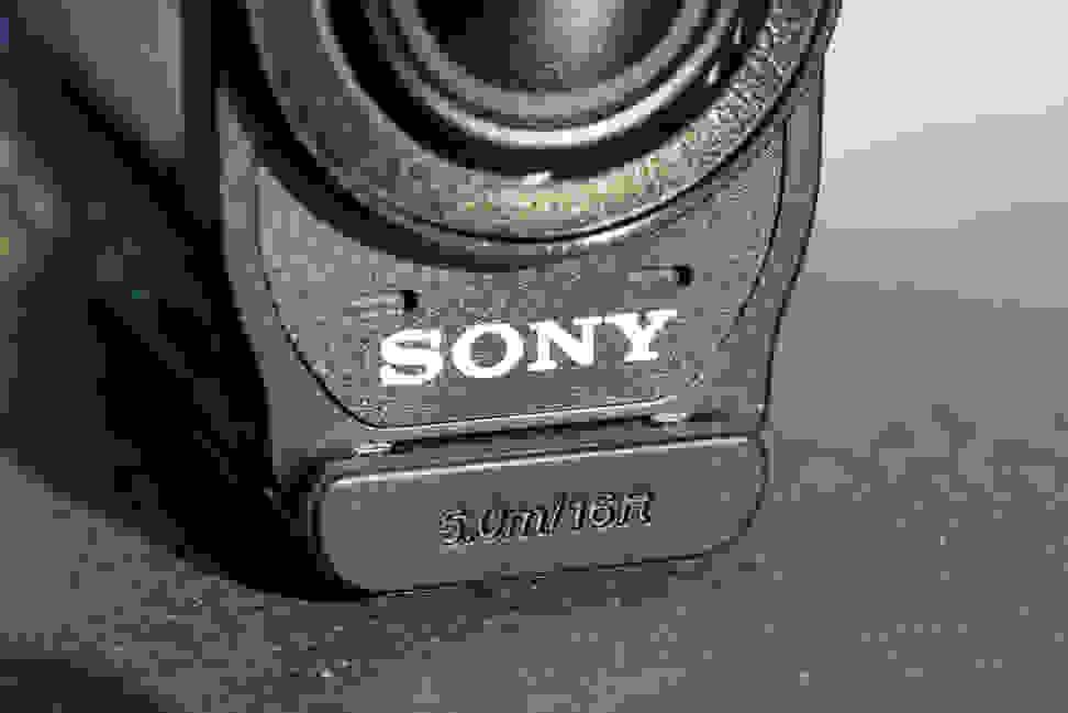 Sony HDR-AZ1 Case