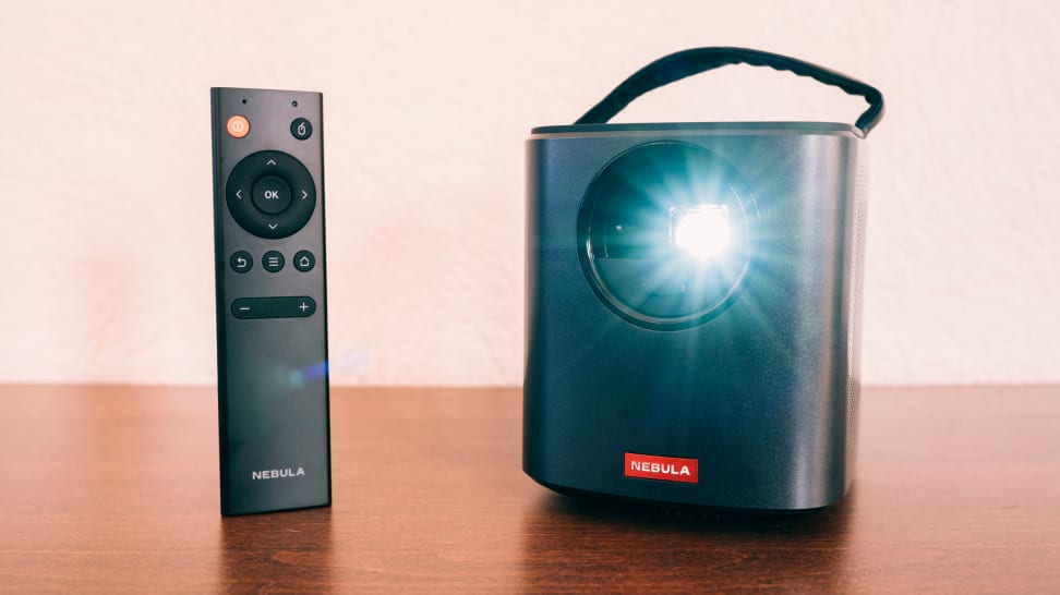 The best portable projector is back to its best price ever