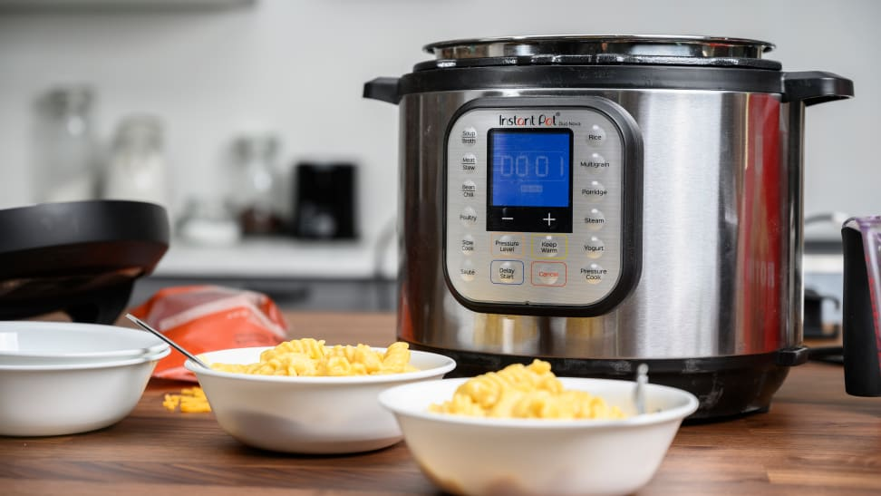 Image result for New Instant Pot Duo Nova Makes It Easy To Be A Great Cook