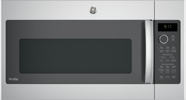 Product Image - GE Profile PVM9179SKSS