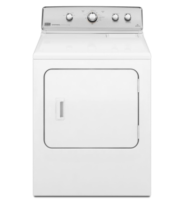 Product Image - Maytag MEDC400BW