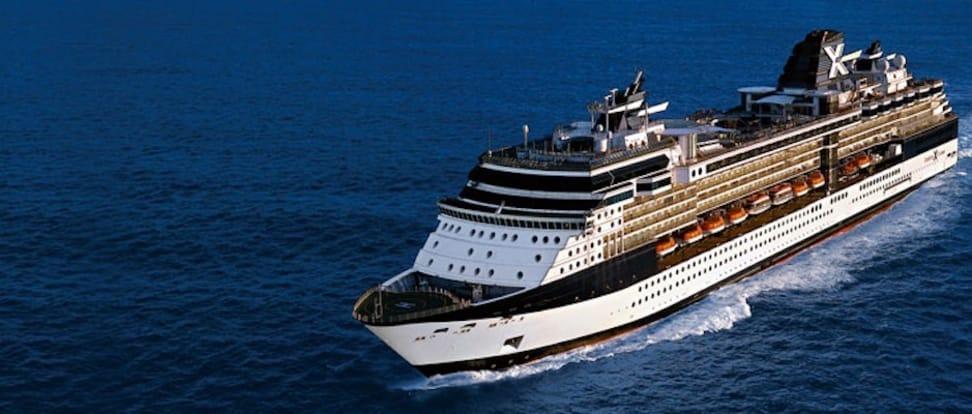 Product Image - Celebrity Cruises Celebrity Summit