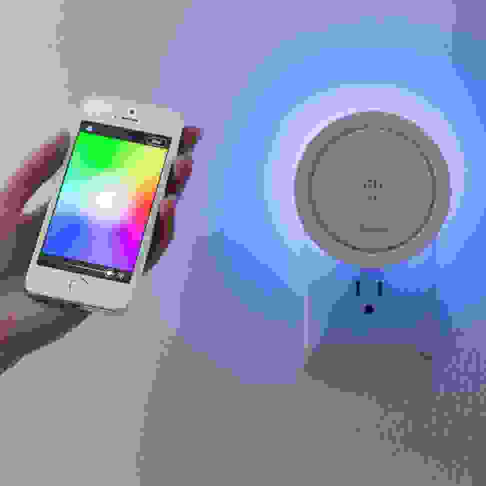 Leeo Smart Alert Monitor