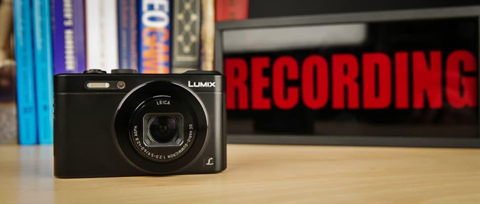 Product Image - Panasonic Lumix LF1
