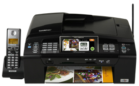 Product Image - Brother MFC-990CW